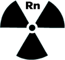transparent radon symbol